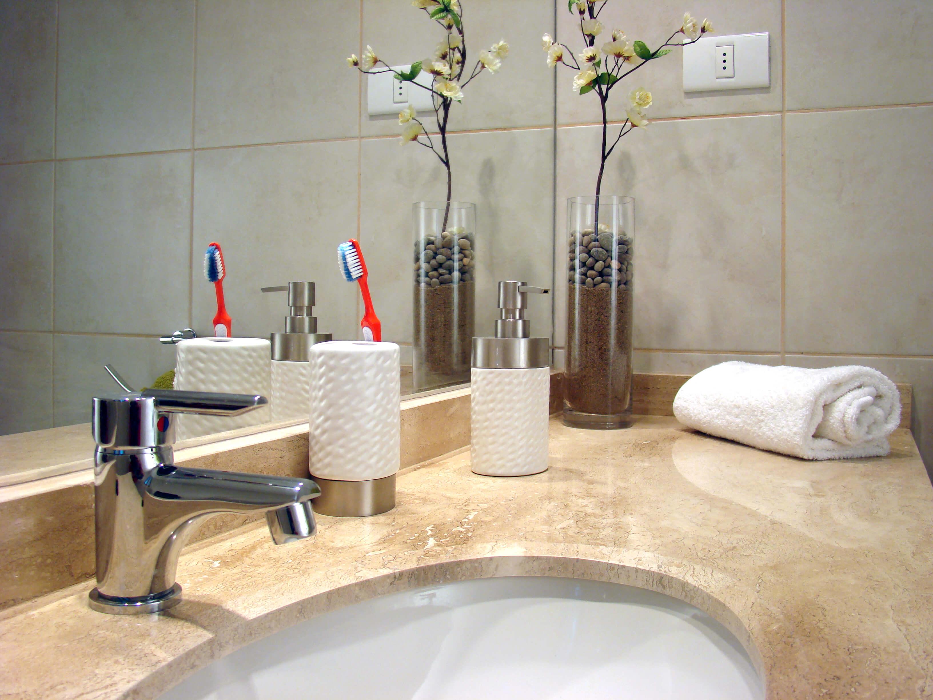Jak stworzyć piękną łazienkę?