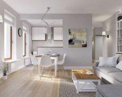 Styl skandynawski – jak urządzić dom lub mieszkanie w takim stylu?