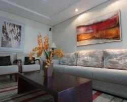 Przytulne mieszkanie – modne i wygodne