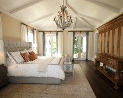 Sypialnia modna i wygodna