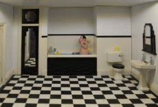 Wyposażenie – kwestia łazienkowa i kuchenna