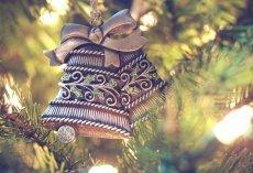 Ozdoby świąteczne ze stali – udekoruj swój ogród na Boże Narodzenie!