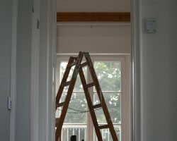 Zabezpiecz okna podczas remontu – porady